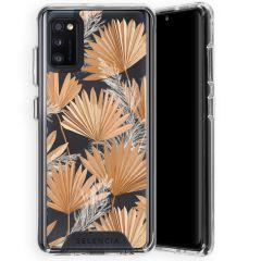 Selencia Zarya Fashion-Backcover mit zuverlässigem Schutz Galaxy A41