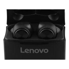 Lenovo HT20 True Wireless Bluetooth Earbuds - Schwarz