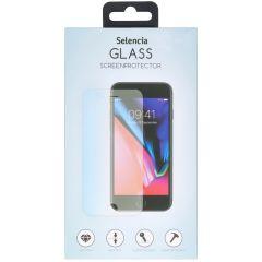 Selencia Displayschutz aus gehärtetem Glas Samsung Galaxy S21 FE