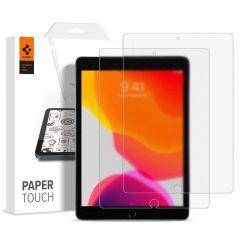 Spigen Paper Touch Displayschutzfolie Duo iPad 10.2 (2019 / 2020 / 2021)