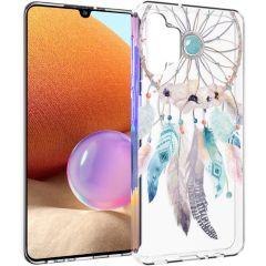 iMoshion Design Hülle Samsung Galaxy A32 (4G) - Traumfänger