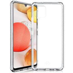 itskins Hybrid Clear Backcover Samsung Galaxy A42 - Transparent