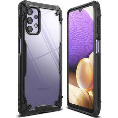 Ringke Fusion X Case für das Samsung Galaxy A32 (5G) - Schwarz