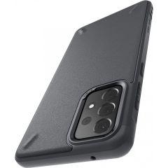 Ringke Onyx Case für das Samsung Galaxy A72 - Dunkelgrau