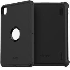 OtterBox Defender Rugged Case iPad Pro 12.9 (2021-2018) - Schwarz
