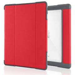 Dux Plus Bookcase iPad Pro 9.7 - Rot