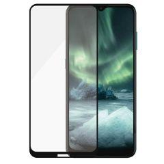 PanzerGlass Case Friendly Displayschutzfolie Nokia X10 / X20 - Schwarz