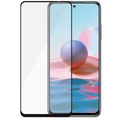 PanzerGlass Case Friendly Displayschutzfolie Xiaomi Redmi Note 10 (4G) / Note 10S