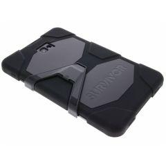 Survivor All Terrain Case Galaxy Tab A 10.1 (2016) - Schwarz