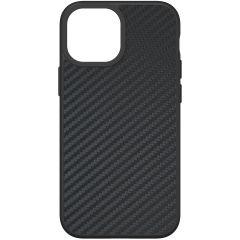 RhinoShield Solidsuit Cover iPhone 13 Mini - Carbon Fiber Black