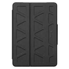 Targus Pro-Tek Eco Bookcase iPad 10.2 (2019 / 2020 / 2021) / Air 10.5 / Pro 10.5 - Schwarz