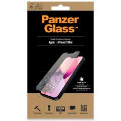 PanzerGlass Antibakterieller Screen Protector für das iPhone 13 Mini