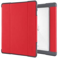 Dux Bookcase iPad Pro 9.7 - Rot