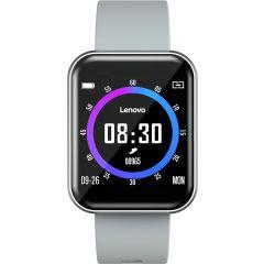 Lenovo Smartwatch E1 Pro - Silber