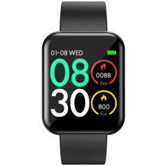 Lenovo Smartwatch E1 Pro - Schwarz