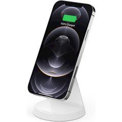 Belkin Boost↑Charge™ Magnetischer Drahtloser Ladeständer MagSafe - Weiß