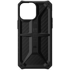 UAG Monarch Case für das iPhone 13 Pro Max - Carbon Fiber