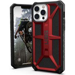 UAG Monarch Case für das iPhone 13 Pro Max - Crimson Red