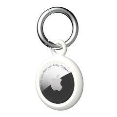 UAG [U] Dot Keychain für Apple AirTag - Weiß
