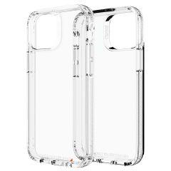 Gear4 Crystal Palace Case iPhone 13 Mini - Transparent