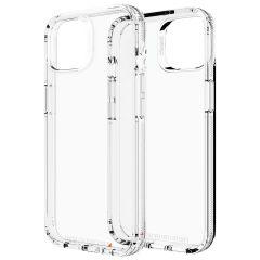 Gear4 Crystal Palace Case für das iPhone 13 - Transparent