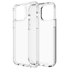 Gear4 Crystal Palace Case iPhone 13 Pro Max - Transparent