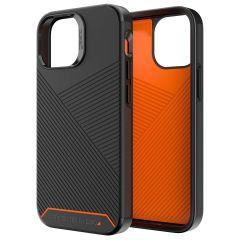 Gear4 Denali Backcover für das iPhone 13 Mini - Schwarz