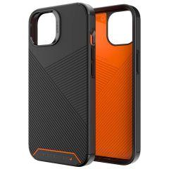 Gear4 Denali Backcover MagSafe für das iPhone 13 - Schwarz