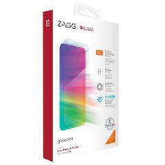 InvisibleShield Glass XTR D30-Displayschutzfolie iPhone 13 Pro Max - Transparent
