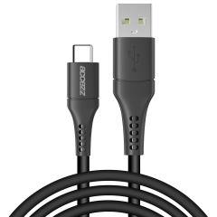 Accezz USB-C auf USB Kabel - 2 Meter