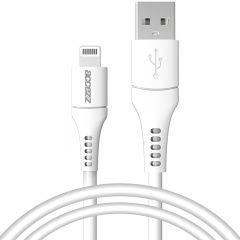 Accezz MFI Certified Lightning auf USB Kabel - 1 Meter