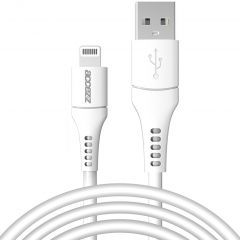 Accezz MFI Certified Lightning auf USB Kabel - 2 Meter