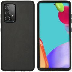 iMoshion Eco-Friendly Backcover Galaxy A52(s) (5G/4G) - Schwarz