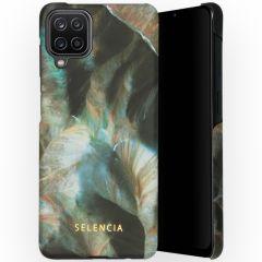 Selencia Maya Fashion Backcover Samsung Galaxy A12 - Nepal