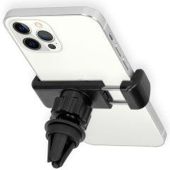 iMoshion Universal-Handyhalter für Lüftungsgitter im Auto - Schwarz