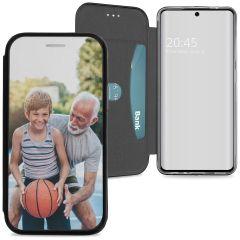 Galaxy A52(s) (5G/4G) Gel Bookstyle gestalten (einseitig)