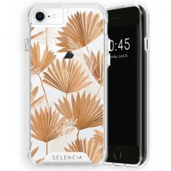 Selencia Backcover zuverlässigem Schutz iPhone SE (2020) / 8 / 7 / 6s