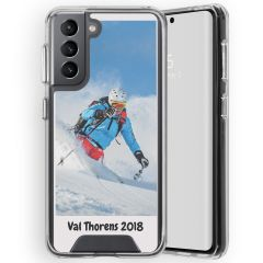 Gestalten Sie Ihre eigene Samsung Galaxy S21 Xtreme Hardcase-Hülle