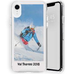 Gestalten Sie Ihre eigene iPhone Xr Xtreme Hardcase-Hülle