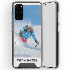 Gestalten Sie Ihre eigene Samsung Galaxy S20 Plus Xtreme Hardcase-Hülle