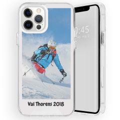 Gestalten Sie Ihre eigene iPhone 12 (Pro) Xtreme Hardcase-Hülle