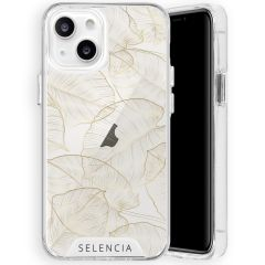 Selencia Fashion-Backcover zuverlässigem Schutz iPhone 13