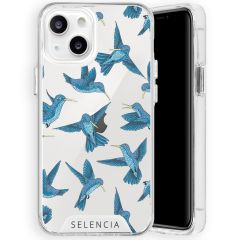 Selencia Backcover zuverlässigem Schutz iPhone 13