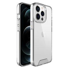 Accezz Xtreme Impact Case für das iPhone 13 Pro Max - Transparent