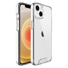 Accezz Xtreme Impact Case für das iPhone 13 - Transparent
