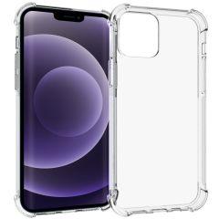 iMoshion Shockproof Case für das iPhone 13 - Transparent