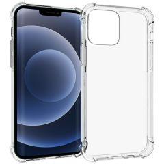 iMoshion Shockproof Case für das iPhone 13 Pro - Transparent