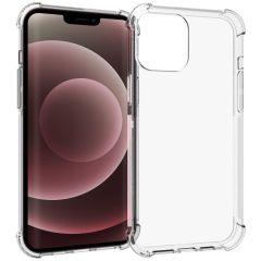 iMoshion Shockproof Case für das iPhone 13 Pro Max - Transparent