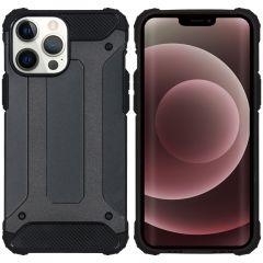 iMoshion Rugged Xtreme Case für das iPhone 13 Pro Max - Schwarz