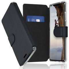Accezz Xtreme Wallet für das iPhone 13 - Schwarz